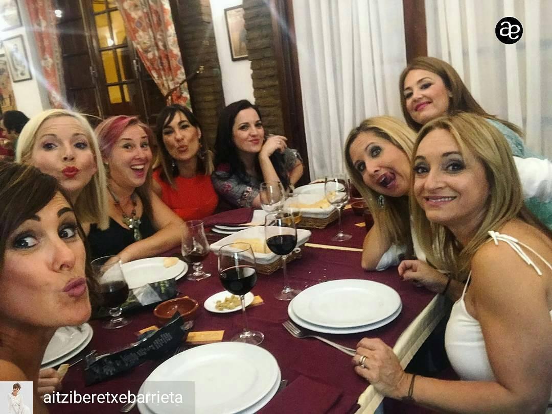 Noche de chicas marykay que no todo va a serhellip