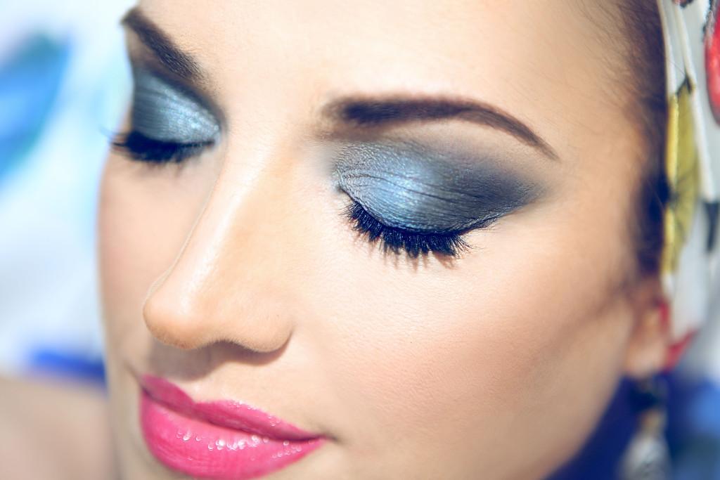 Marisa Flores Maquillaje de verano
